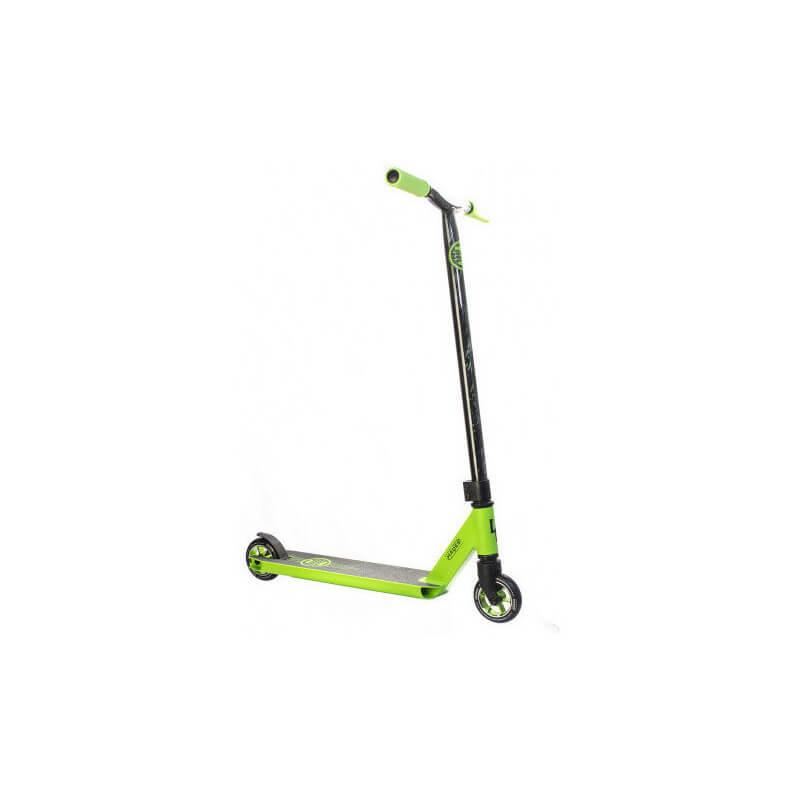 Trottinette Freestyle Orion 20 noir/vert