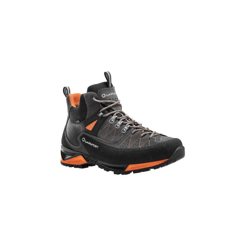 Chaussures Mountain Tech Mid WP - GARSPORT