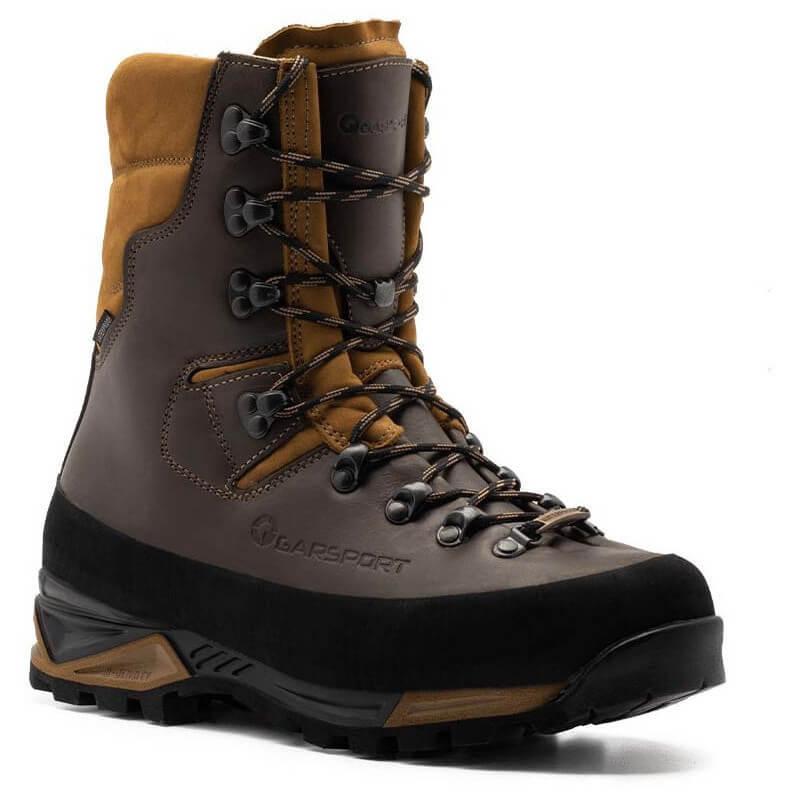 Chaussures montantes Wild Boar WP - GARSPORT