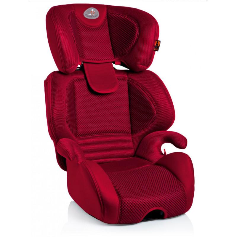 miki isofix si ge auto groupe 2 3 red tous les sites. Black Bedroom Furniture Sets. Home Design Ideas
