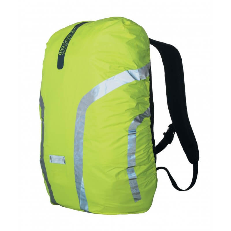 Couvre sac Waterproof Yellow - WOWOW