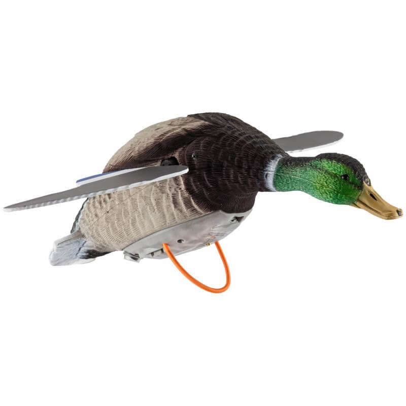Appelant électronique canard ailes tournantes  - LUCKY DUCK
