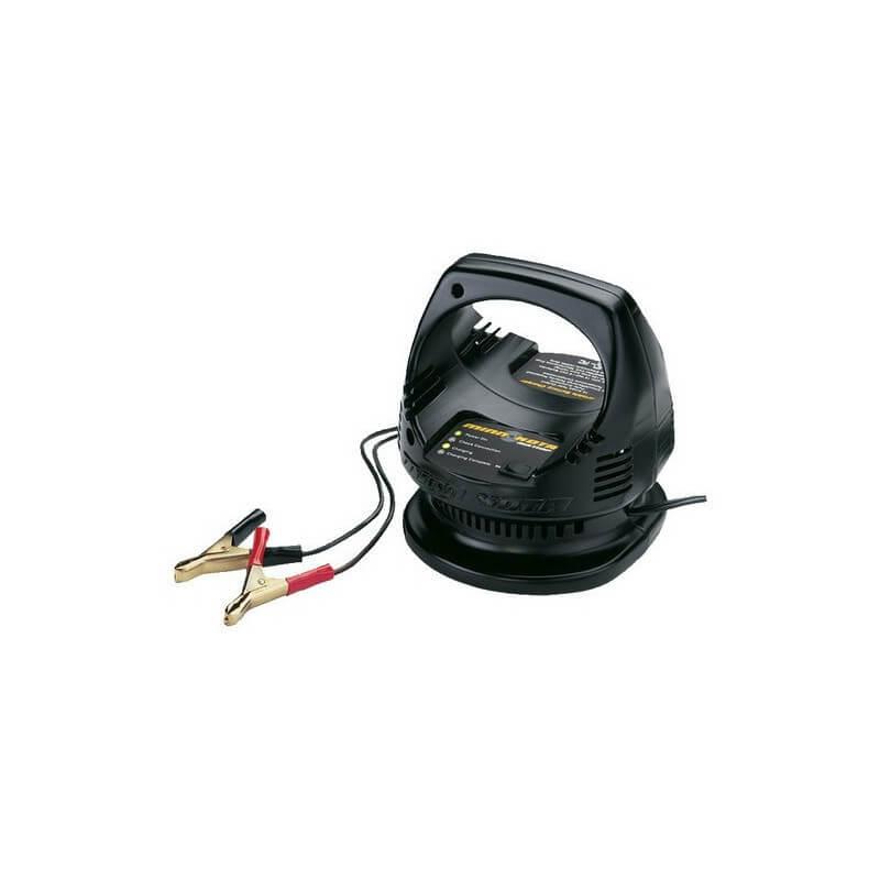Chargeur Portable MK-110PE - MINN KOTA