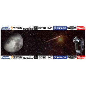 Jumelles Astronomie