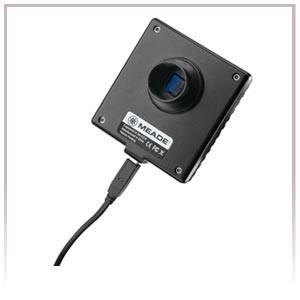 CCD Webcams