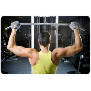 Stations Musculation