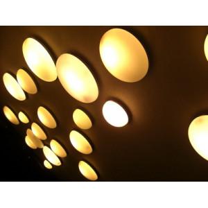 Lampes et éclairages