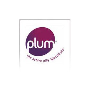 Trampoline Plum