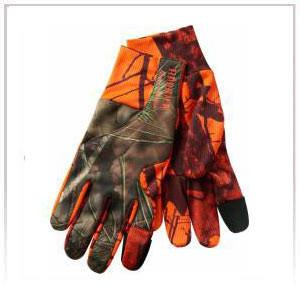 Gants de chasse hiver
