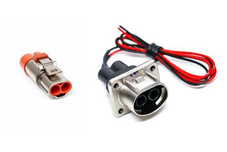 connecteur moteur