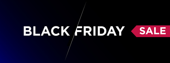 Black Friday chez Tous les sites